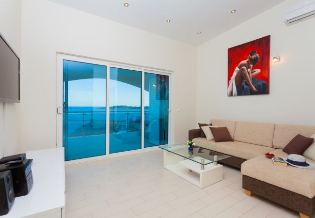 in Potirna - Apartment Kruna 2